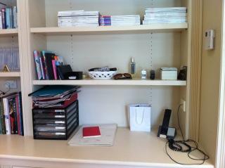 So organised, so pretty!