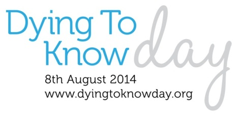 Dying to Know Day logo-01
